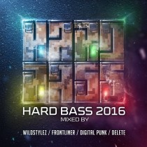 Hard Base 2016 4 CD