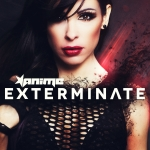 ANIME -EXTERMINATE 2 CD