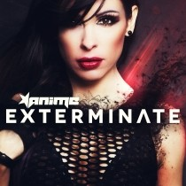 ANIME -EXTERMINATE 2 CD