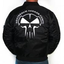 Rotterdam Terror Corps Bomber Jacket LTD 2016