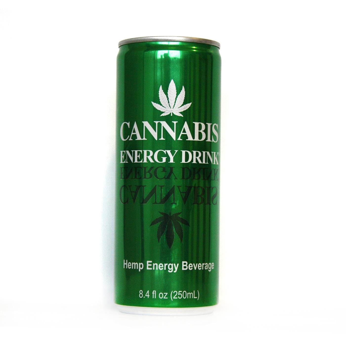 Best Way To Drink Energy Drink