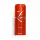Lavish Vodka Energy Premix Mango
