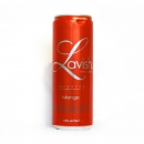 Lavish Vodka Energy Premix Mango