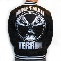 100% Hardcore TERROR Nuke Bomber