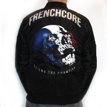 100% Hardcore Frenchcore Frontier Bomber