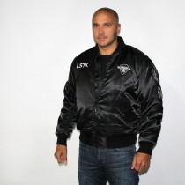 LSTK Bomber Jacket by Paul Elstak (PRE ORDER NOW!)