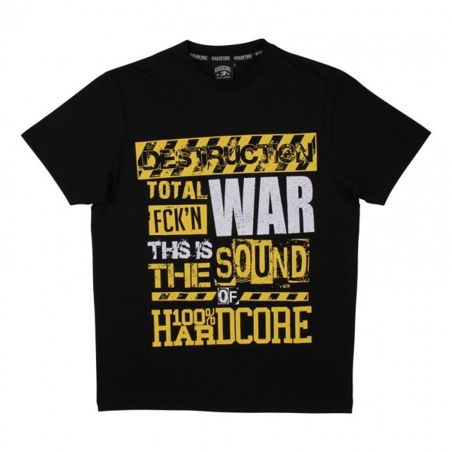 Hardcore War 70