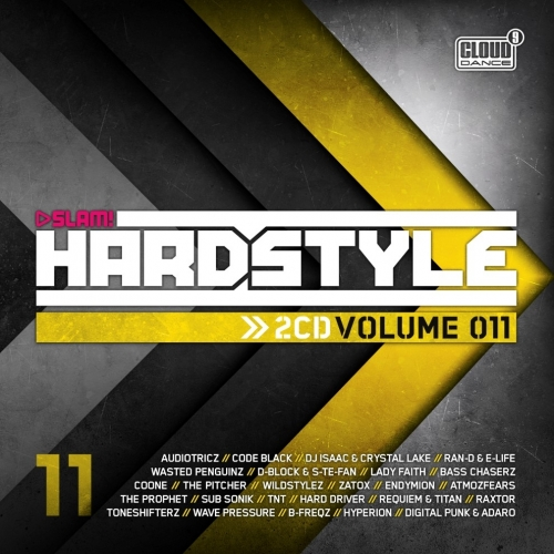 Various - ID&T Hardstyle Volume 2