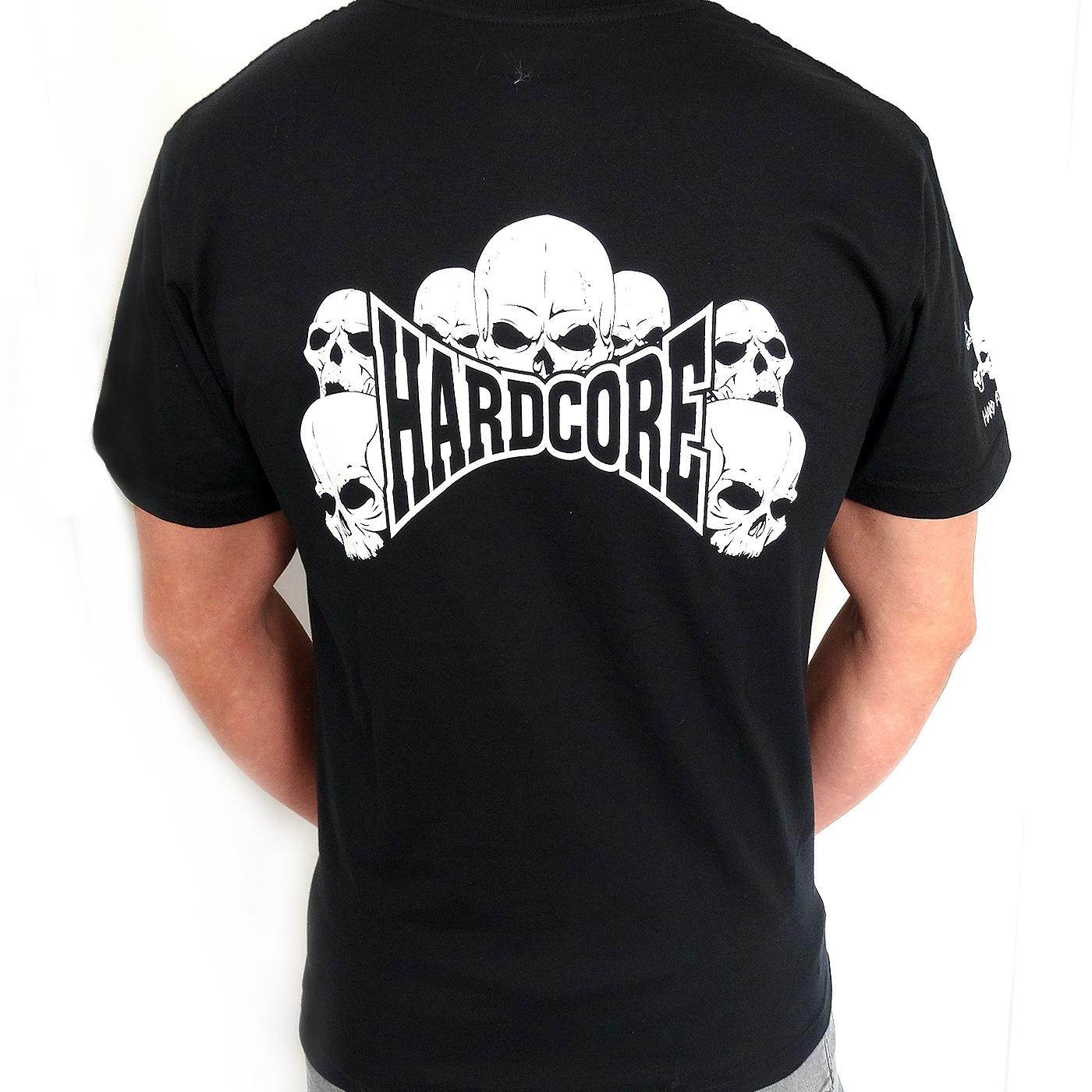 Hardcore Shirts 71