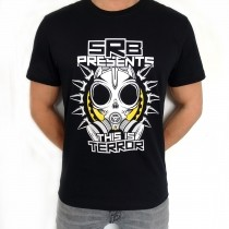 SRB This is Terror T-shirt
