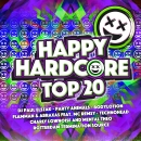 Happy Hardcore 2016 top 20