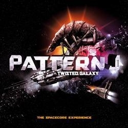 Pattern J - Twisted Galaxy 2 LP