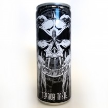 Terror Taste Energy Drink - Wings