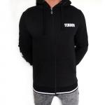 Terror Basic Hooded zip