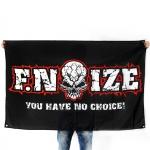 F Noize Flag