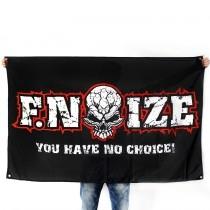 F. Noize flag