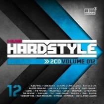 Slam! Hardstyle Vol 12