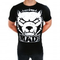 Dj Mad Dog Big Dog short sleeve