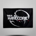 TiH Scorpion Flag
