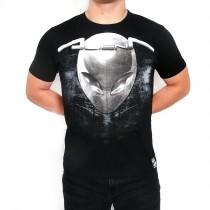 Alien T Logo shirt