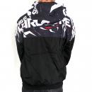 Full TiH Scorpion logo windproof jacket