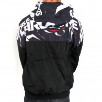 This is Hardcore windjacket only XXL