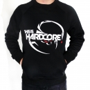 Full TiH Scorpion logo sweater