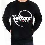 Full TiH Scorpion logo sweater
