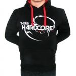 Full TiH Scorpion logo hoodie