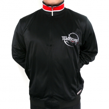 Full TiH Stinger logo trainings jacket