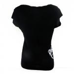 Full TiH Scorpion logo neck t-shirt