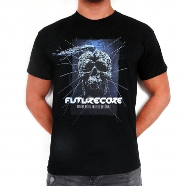Hungry Beats Futurecore Shortsleeve
