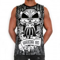 RTC 'Hardcore 93' All Over Sleeveless T-shirt