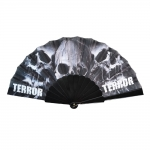 TERROR Fan Melting Skulls