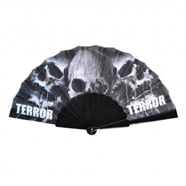 TERROR Fan Melting Skulls