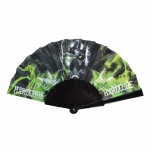 100% Hardcore Fan TOXIC Green