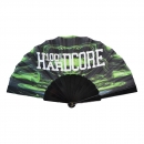 100% Hardcore Fan Cyber Green