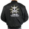 SRB Baseball Jacket