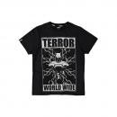 TERROR Worldwide shortsleeve