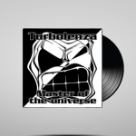 Turbolenza Master Of the Universe 7 inch
