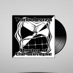 Turbolenza Master Of the Universe 7 inch