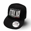 Hardcore Italia Logo Snapback