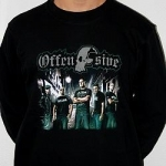 Offensive 'Artist' sweater