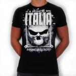 Hardcore Italia T-Shirt Inferno Reloaded