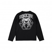 100% Hardcore longsleeve DOG-2