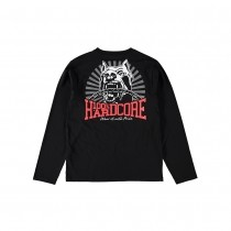 100% Hardcore longsleeve DOG-1