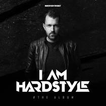 Brennan Heart I Am Hardstyle - The Album
