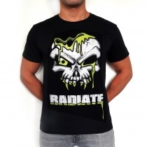 Dj Radiate T-shirt 'Bow That Bass'