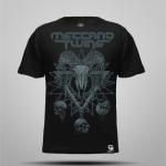 Meccano Twins T shirt
