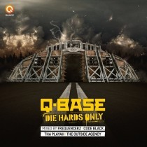 Q Base 2016 4 cd mixed by tha playah